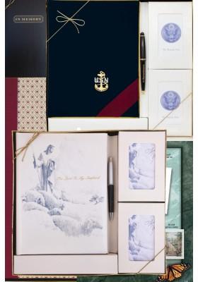 Memory Books & Folders