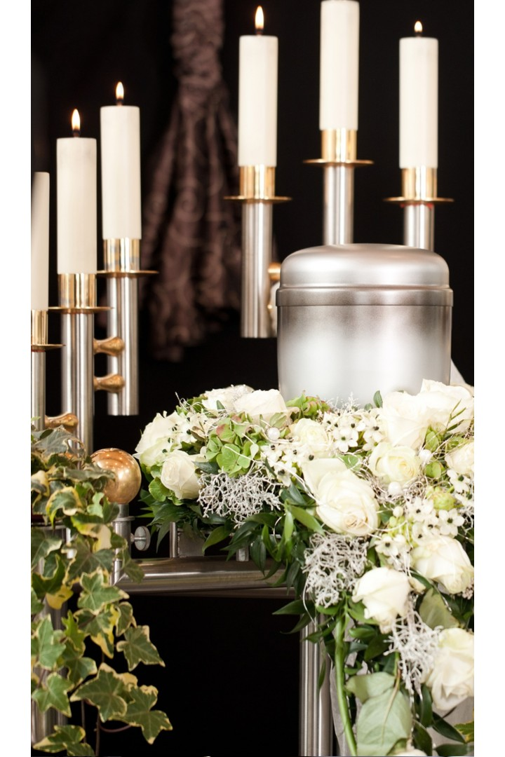 Memorial Service or Celebration of Life with Cremation