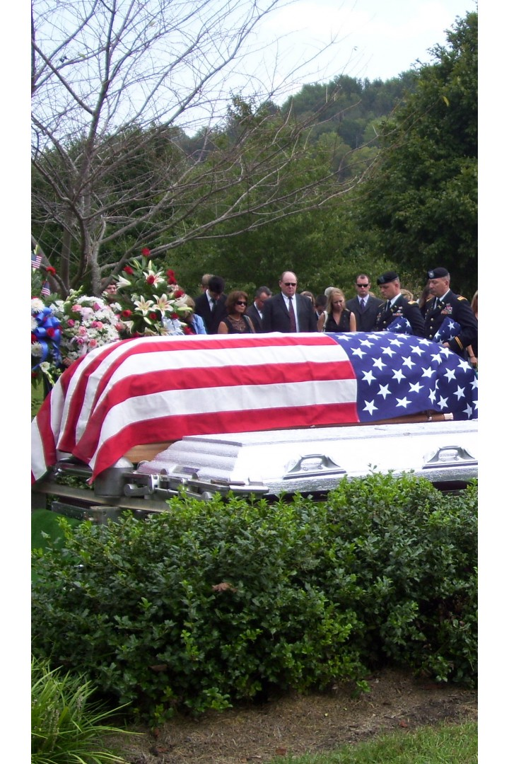 Veterans Basic Funeral Plan