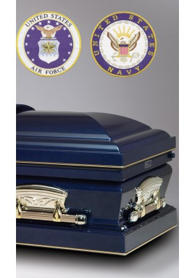 Affordable Veteran's Caskets