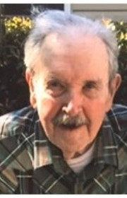 James (Jim) Davis Babb