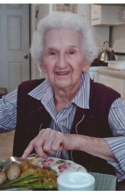 Lillian Reeves Bowers