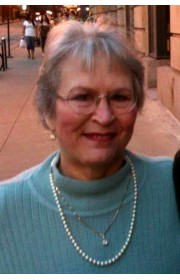 Patricia Jeanne Caswell