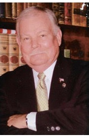 David L. Burdette, Sr.