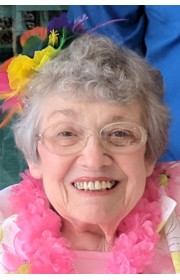 Norma Lee Hultsch