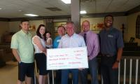 Charlie's GiveLove Fund Created at Georgia Funeral Care