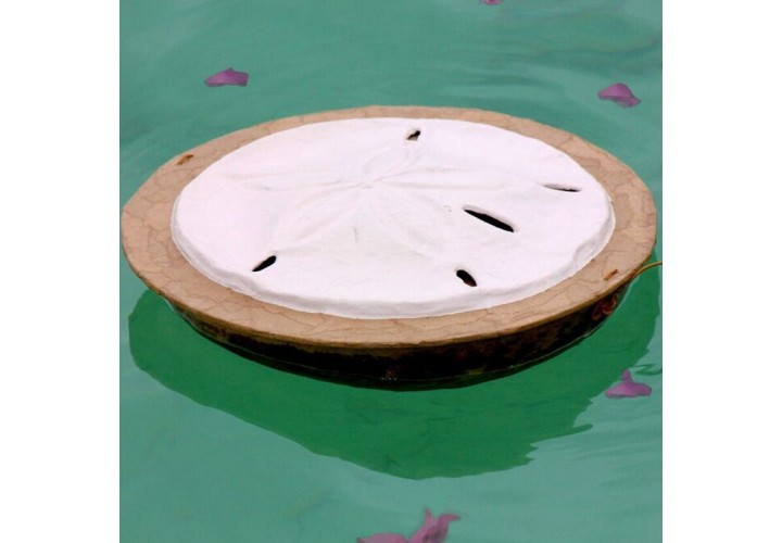 Serenity Sand Dollar Floating Urns